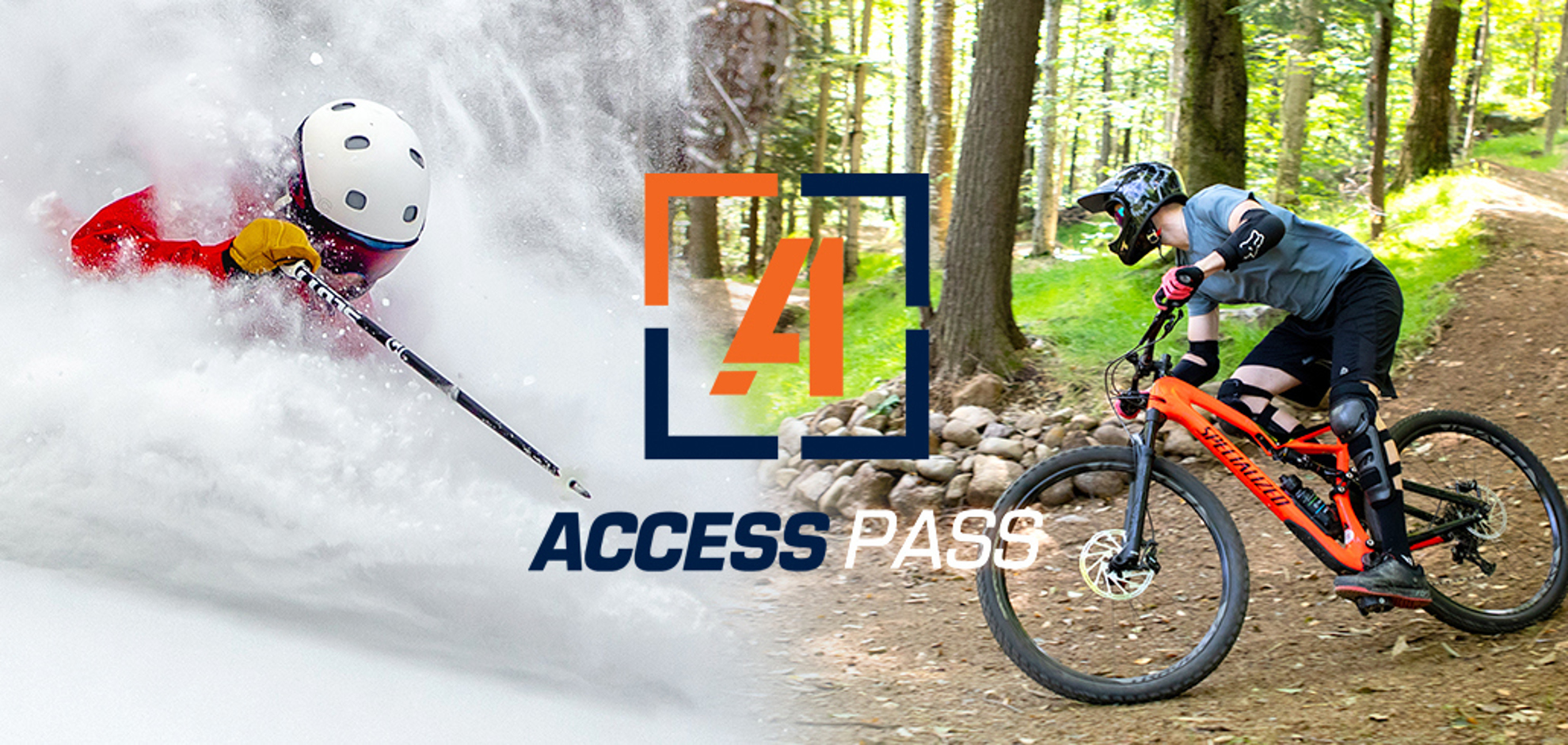 Picture of Access Pass